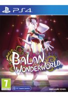 Balan Wonderworld... on PS4