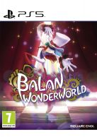 Balan Wonderland... on PS5