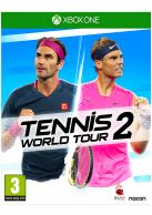 Tennis World Tour 2... on Xbox One
