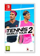 Tennis World Tour 2... on Nintendo Switch