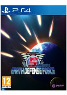 Earth Defence Force 5... on PS4