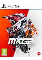 MXGP 2020: The Official Motocross Videogame... on PS5