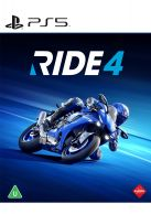 Ride 4... on PS5