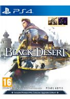 Black Desert Prestige Edition... on PS4