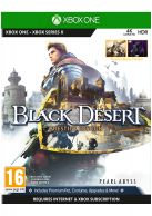 Black Desert Prestige Edition... on Xbox One