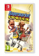 Supermarket Shriek... on Nintendo Switch