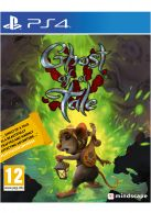 Ghost of a Tale - Standard Edition... on PS4