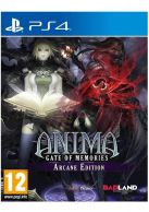 Anima: Gate of Memories - Arcane Edition... on PS4