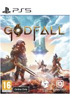 Godfall + Pre-Order Bonus... on PS5