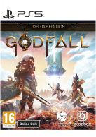 Godfall: Deluxe Edition + Pre-Order Bonus... on PS5