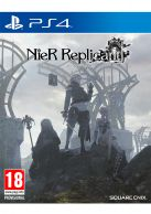 NieR Replicant v1.22474487139...... on PS4