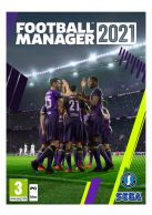 Football Manager 2021... on PC