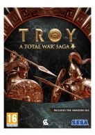 TROY: A Total War Saga Limited Edition... on PC