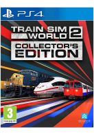 Train Sim World 2: Collector's Edition... on PS4