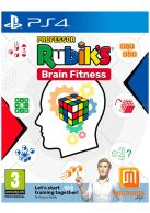 Professor Rubik's Brain Fitness... on PS4