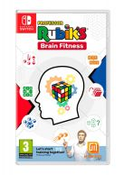 Professor Rubik's Brain Fitness... on Nintendo Switch