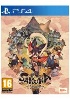 Sakuna: Of Rice and Ruin... on PS4