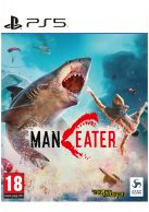 Maneater... on PS5