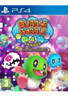 Bubble Bobble 4 Friends: The Baron is Back!... on PS4