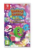 Bubble Bobble 4 Friends: The Baron is Back!... on Nintendo Switch