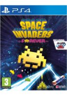 Space Invaders Forever... on PS4