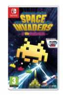 Space Invaders Forever... on Nintendo Switch
