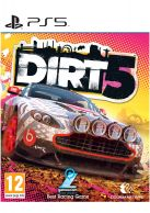 DIRT 5... on PS5