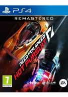 Need for Speed: Hot Pursuit Remastered... on PS4