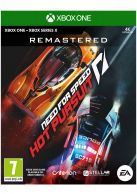 Need for Speed: Hot Pursuit Remastered... on Xbox One