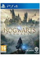 Hogwarts Legacy... on PS4