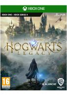 Hogwarts Legacy... on Xbox One
