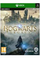 Hogwarts Legacy... on Xbox Series X