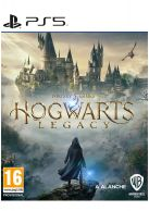 Hogwarts Legacy... on PS5