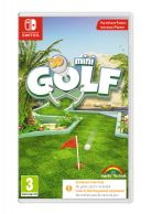 3D Mini Golf - Code In A Box... on Nintendo Switch