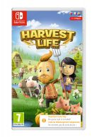 Harvest Life - Code In A Box... on Nintendo Switch