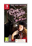 My Riding Stables: Life With Horses - (Code In A Box)... on Nintendo Switch