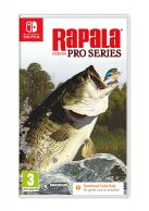 Rapala Fishing Pro Series - Code In A Box... on Nintendo Switch