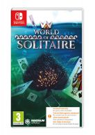 World of Solitaire - Code In A Box... on Nintendo Switch