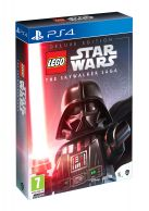 LEGO Star Wars: The Skywalker Saga - Deluxe Edition... on PS4