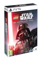 LEGO Star Wars: The Skywalker Saga - Deluxe Edition... on PS5