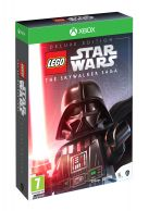 LEGO Star Wars: The Skywalker Saga - Deluxe Edition... on Xbox Series X