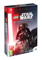 LEGO Star Wars: The Skywalker Saga - Deluxe Edition... on Nintendo Switch