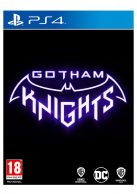 Gotham Knights... on PS4