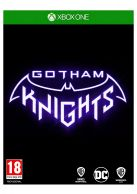 Gotham Knights... on Xbox One