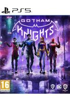 Gotham Knights... on PS5