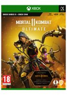 Mortal Kombat 11: Ultimate + Pre-Order Bonus... on Xbox One