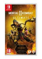 Mortal Kombat 11: Ultimate + Pre-Order Bonus... on Nintendo Switch