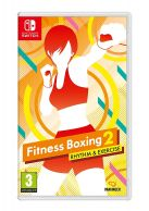 Fitness Boxing 2: Rhythm & Exercise... on Nintendo Switch