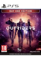 Outriders: Day One Edition... on PS5