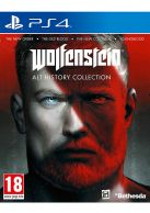 Wolfenstein: Alt History Collection... on PS4